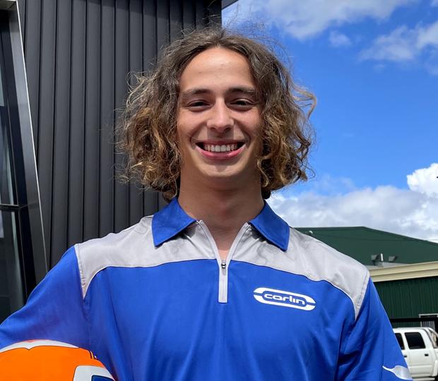 Alex Peroni