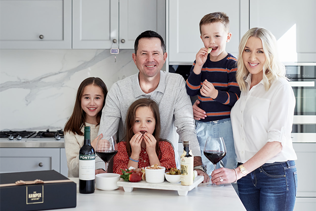 PONTING WINES – A SUCCESSFUL CLIENT DRIVEN VENTURE